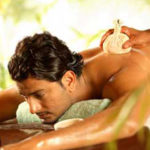 Kizhi Massage